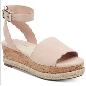 Shoes - ISO Marc Fisher sandals... in any color.